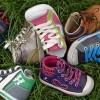 Jak prawidłowo dobrać obuwie dla dziecka