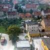 Powódź w Ścinawie. Zdjęcia z 1997 roku