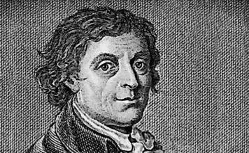 Franz Karl Achard (1753-1821)